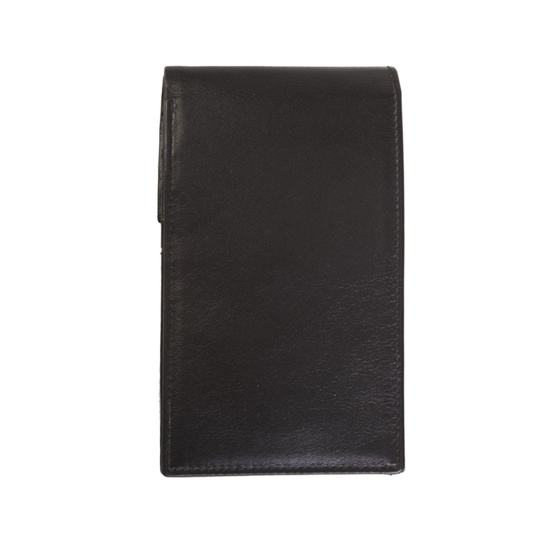 Чехол для смартфона Lenovo A850 Nillkin Super Frosted Shield Черный